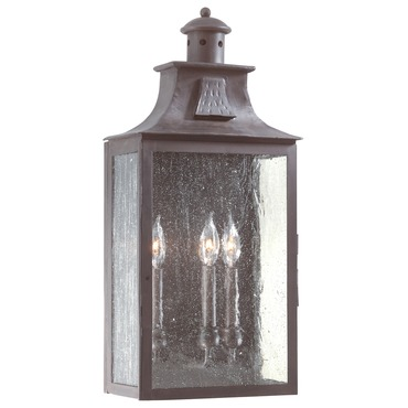Newton Outdoor Incandescent Wall Sconce