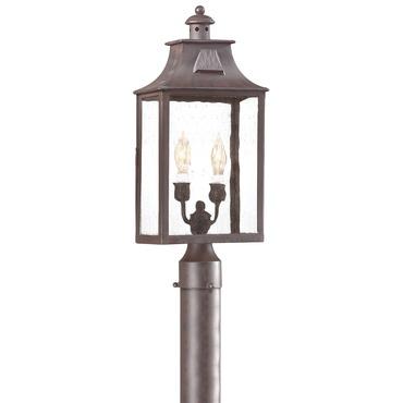 Newton Post Lantern