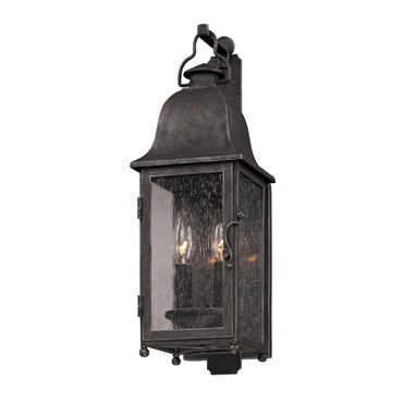 Larchmont Wall Lantern by Troy Lighting | B3211