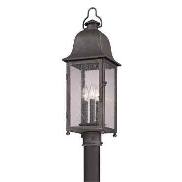 Larchmont Post Lantern by Troy Lighting | P3215