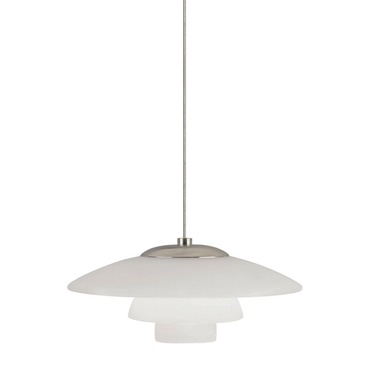 Freejack Sydney Pendant by Tech Lighting | 700FJSYDWC