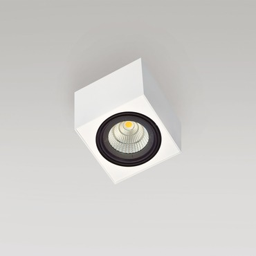 Box 2C 1 Light LED by Lucitalia | LC-210010131