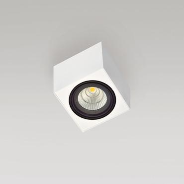 Box 2C 1 Light LED by Lucitalia | LC-210010131
