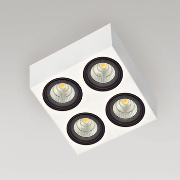 Box 2C 4 Light LED