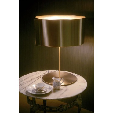 Switch Table Lamp by Oluce Srl | 206OR