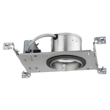 IC20LEDG3 5 Inch LED 600 Lumen IC New Construction Housing by Juno Lighting | IC20LEDG3-27K-1