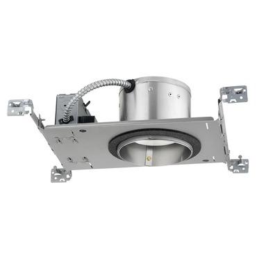 IC20LEDG4 5 In 600 Lumen IC New Construction Housing 120V by Juno Lighting | IC20LEDG4-27K-1