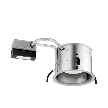IC22RLEDG3 600 Lumen 6 Inch LED IC Remodel Housing 120V