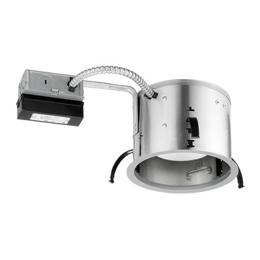 IC922RLEDG4 6 In 900 Lumen IC Remodel Housing 120V by Juno Lighting | IC922RLEDG4-27K-1