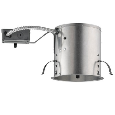 IC23R-LEDT24 6 Inch LED IC Remodel Housing by Juno Lighting | IC23R-LEDT24