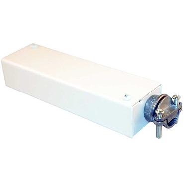 TL602E 10W LED Electronic Remote Driver/Transformer 12V by Juno Lighting   TL602E10W12012ACWH
