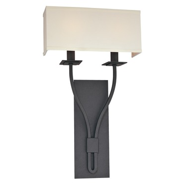Palladium Wall Sconce by Troy Lighting | B2462FB