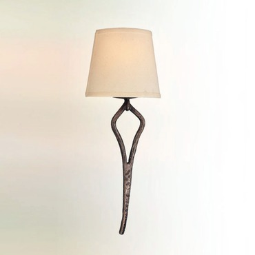 Pompeii Wall Sconce by Troy Lighting | B2671