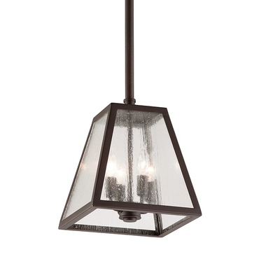 Amherst Outdoor Coastal Pendant