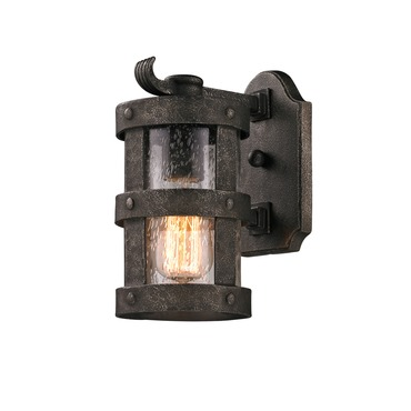 Barbosa Outdoor Wall Sconce