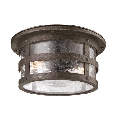 Barbosa Flush Mount by Troy Lighting | C3310