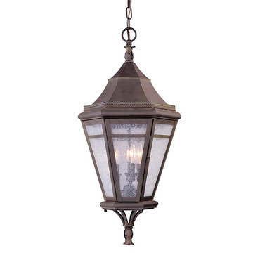 Morgan Hill Outdoor Pendant by Troy Lighting | F1276NR