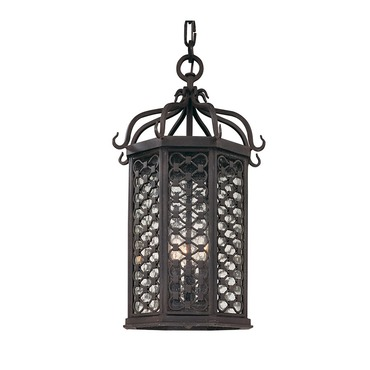 Los Olivos Pendant by Troy Lighting | F2377OI