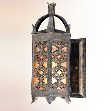Gables Wall Lantern by Troy Lighting | B9901CG