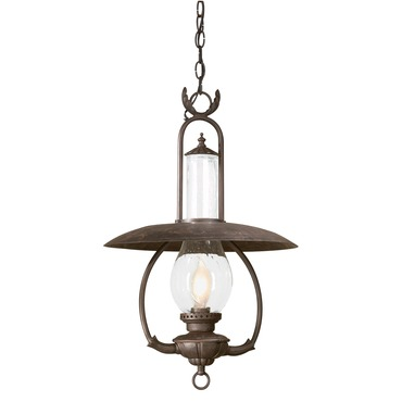 La Grange Pendant by Troy Lighting | FCD9013OBZ