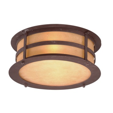 Aspen Flushmount by Troy Lighting | C9251NB