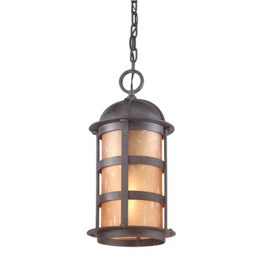 Aspen Hanging Pendant by Troy Lighting | F9255NB