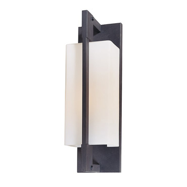 Blade Outdoor Wall Sconce