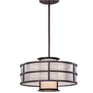 Discus Pendant by Troy Lighting | F2735