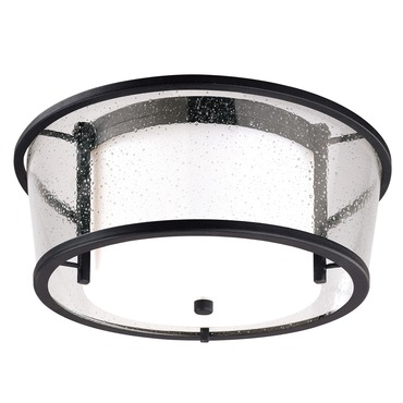 Outdoor Ceiling Light: Bennington Outdoor Ceiling Flush Light,Lighting