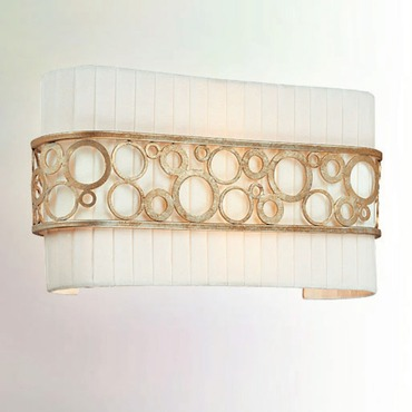 Aqua Outdoor Pocket Wall Sconce
