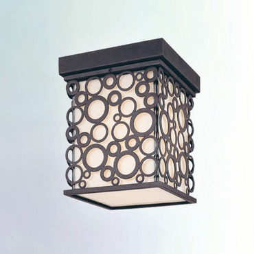 Aqua Exterior Flush Mount by Troy Lighting | C5010FI