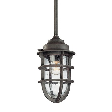 Wilmington Pendant by Troy Lighting | F1860NR