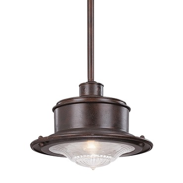 South Street Pendant by Troy Lighting | F9395OR