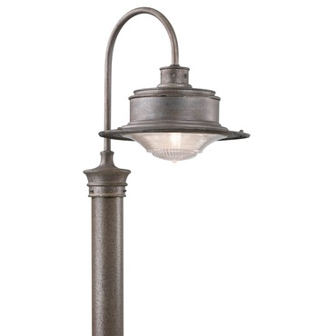 South Street Post Lamp by Troy Lighting | P9393OG