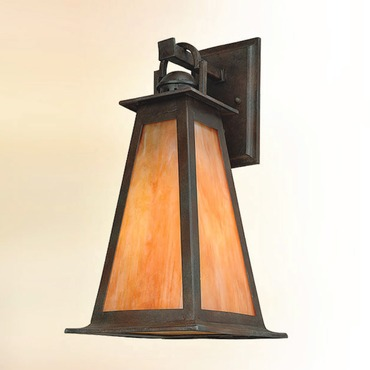 Lucerne Outdoor Wall Sconce