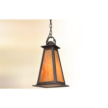 Lucerne Outdoor Pendant by Troy Lighting | F9886SBZ