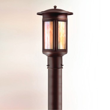 Highland Park Post Lantern