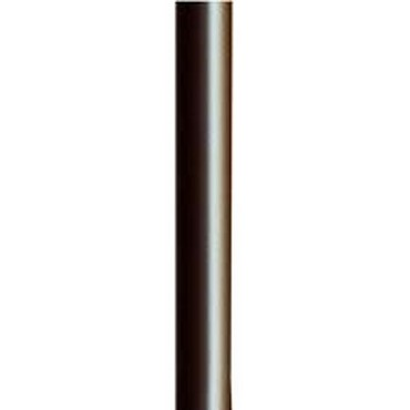 Outdoor 84 Inch Brass Lamp Post