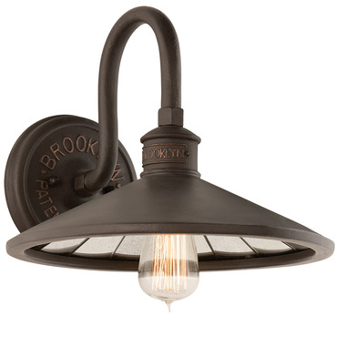 Brooklyn b3142 wall sconce