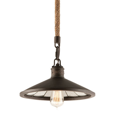 Brooklyn Pendant by Troy Lighting | F3144