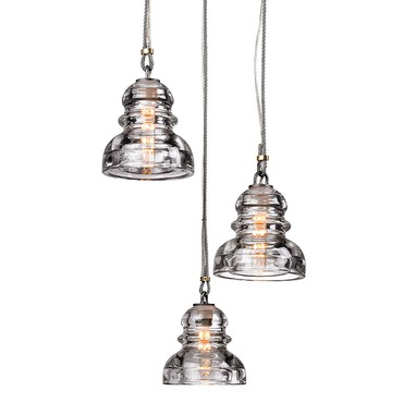Menlo Park Pendant by Troy Lighting | F3133
