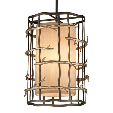 Adirondack Entry Pendant by Troy Lighting | F2883