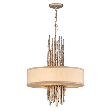 Adirondack Chandelier by Troy Lighting | F2894