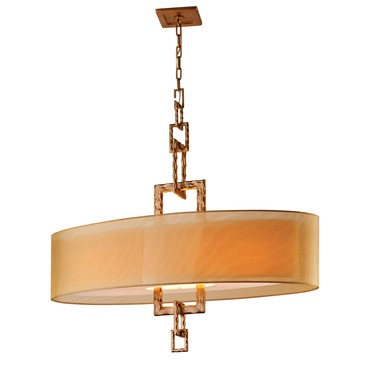 Link Island Pendant by Troy Lighting | F2878