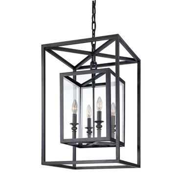Morgan Pendant by Troy Lighting | F9994DB