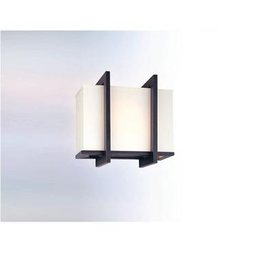 Barrett 2452 Wall Sconce by Troy Lighting | B2452DB