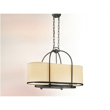 Redmond Island Pendant by Troy Lighting | F1805FBZ