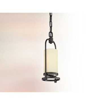 Redmond Mini Pendant by Troy Lighting | F1807FBZ