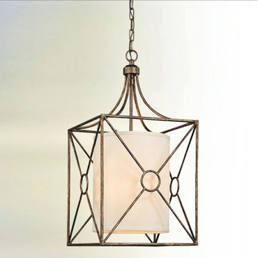 Maidstone Pendant by Troy Lighting | F3013BLF