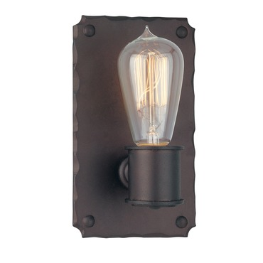 Jackson Wall Sconce by Troy Lighting | B2501CB